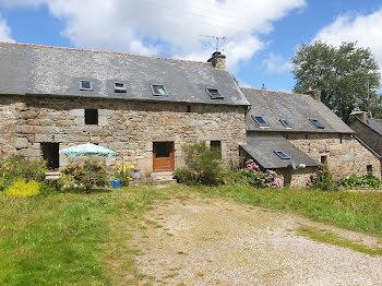 maison à Peumerit-Quintin (22)