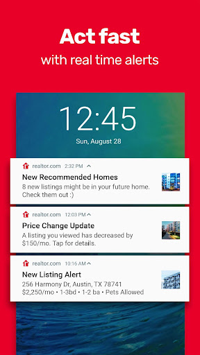 Realtor.com Rentals: Apartment, Home Rental Search 3.9.0 Screenshots 6