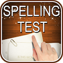 Spelling Test - Free icon