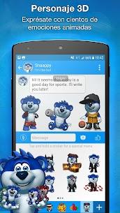 Snaappy – plataforma de comunicación de RA en 3D 8