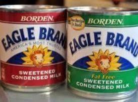 Substitute For Sweetened Condensed Milk