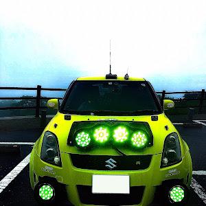 スイフトスポーツ ZC31Sのカスタム事例画像 京極堂さんの2020年08月05日23:46の投稿