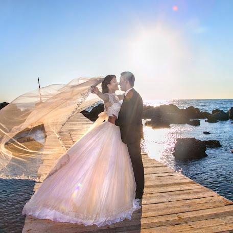 Wedding photographer gent Onuzi (gentonuzi). Photo of 03.02.2016