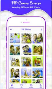 Pip Camera Photo Editor – Blur Photo Background 2