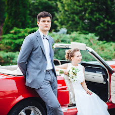 Wedding photographer Artem Latyshev (artemlatyshev). Photo of 25.02.2017