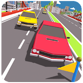 Flag.io Speedy Car Evolution Driving Legend Android APK Download Free By FunTash