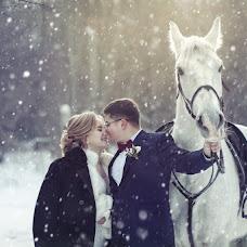 Wedding photographer Anatoliy Liyasov (alfoto). Photo of 04.05.2018