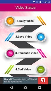 Lyrical Video Songs - náhled