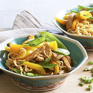 Asian Pork Skillet