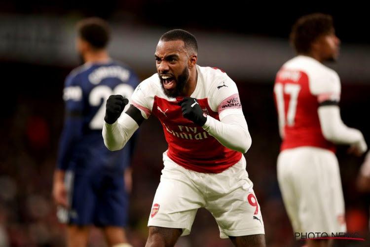"""? Arsenal heeft zijn koningsduo gevonden: """"Waarom zouden ze niet altijd samen kunnen spelen?"""""""