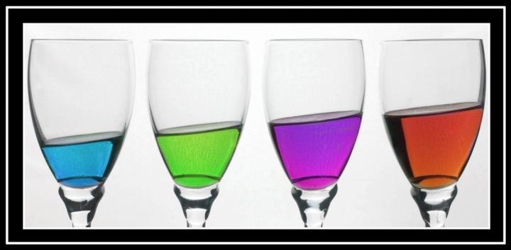 Liquidi in salita di mariluromi