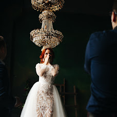 Esküvői fotós Sergey Kurzanov (kurzanov). Készítés ideje: 17.11.2016