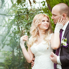 Wedding photographer Kira Savina (dreamy). Photo of 02.07.2013