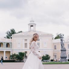 Свадебный фотограф Кристина Точилко (Tochilko). Фотография от 13.07.2018