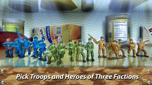 ud83dudd2b Toy Commander: Army Men Battles apktram screenshots 10