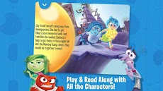 Inside Out Storybook Deluxeのおすすめ画像5