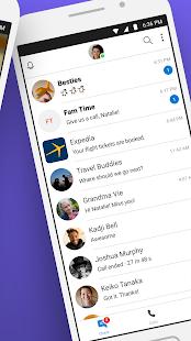 Skype - 無料のチャットとビデオ通話 Screenshot