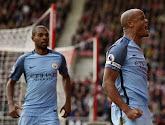 """Les """"grands blessés"""" de Premier League: Kompany dans le top 10"""