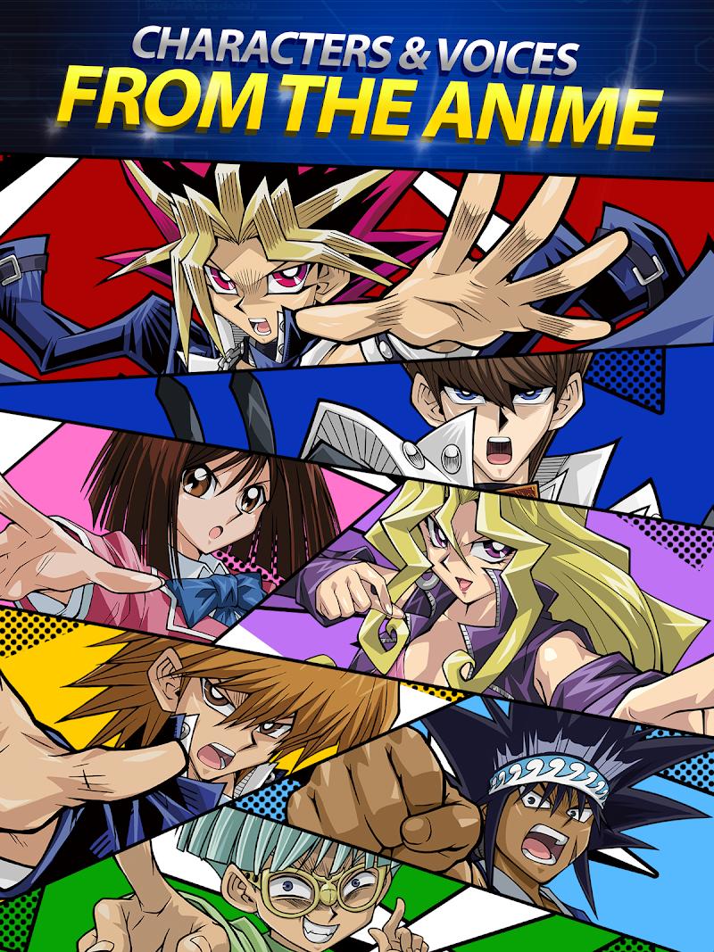 Yu-Gi-Oh! Duel Links Screenshot 13