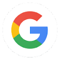 The Google app icon