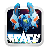 Space Shooter: Star Forces Ships Android APK Download Free By BambamGames