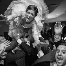 Wedding photographer Marco Fuguett (marcofuguett). Photo of 27.02.2016