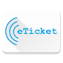eTicket Leser icon