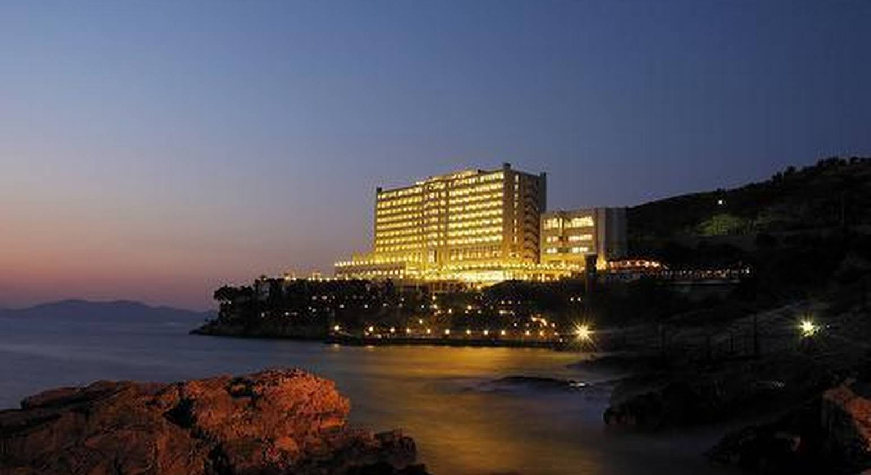 Korumar Hotel Deluxe