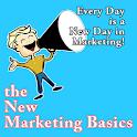 the New Marketing Basics icon