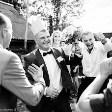 Wedding photographer Anastasiya Misyakova (AnastasyaM). Photo of 12.10.2016