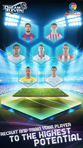 Dream Eleven: La Liga