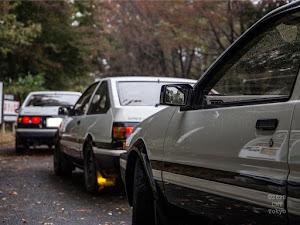 スプリンタートレノ AE86 GT-APEXのカスタム事例画像 イチDさんの2020年12月30日04:13の投稿