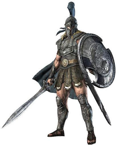 Warriors Legends Of Troy Ps3 Allegro: EnvyDream: Mar 5, 2011