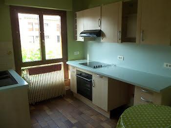 appartement à Baccarat (54)
