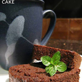 Mexican Chocolate Coffee Cake Recipes