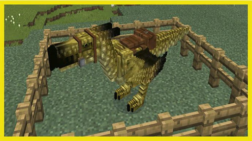 New dragon mods for Minecraft 2.3.2 screenshots 5