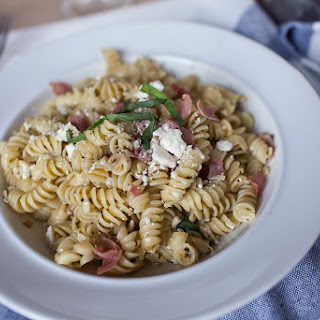 Pesto Pasta Feta Recipes