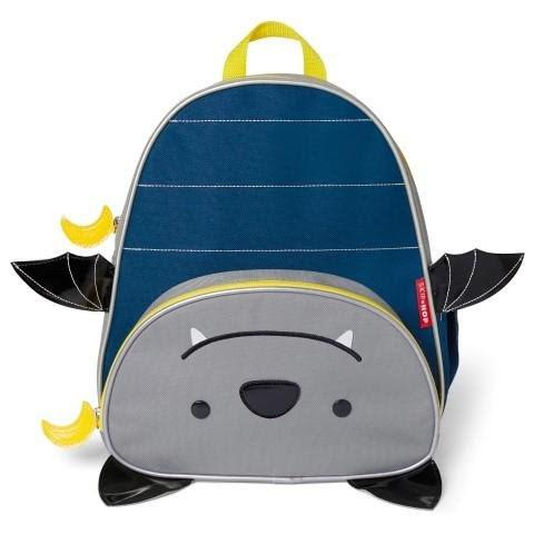 Zoo Backpack - Bat