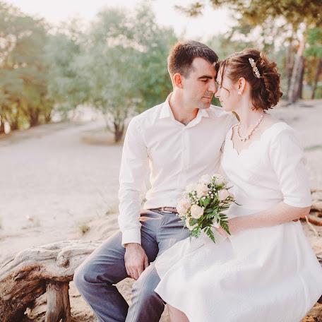 Hochzeitsfotograf Grigoriy Puzynin (gregpuzynin). Foto vom 05.09.2015