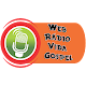 Web Rádio Vida Gospel for PC-Windows 7,8,10 and Mac
