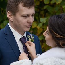 Wedding photographer Liya Cheprava (liia575). Photo of 09.01.2018