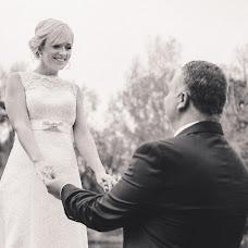 Wedding photographer Tanya Zhukovskaya (Tanyanov). Photo of 05.10.2015