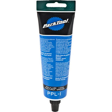 Park Tool Polylube 1000 Grease Tube, 4oz Thumb