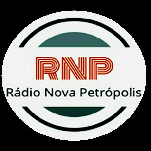 Rádio Nova Petrópolis - náhled