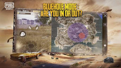 PUBG MOBILE - Mad Miramar screenshot 5