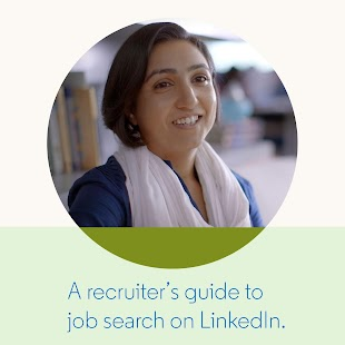 LinkedIn Lite: Easy Job Search, Jobs & Networking Screenshot