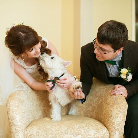 Wedding photographer Varvara Pashkelevich (barbraflame). Photo of 12.06.2016