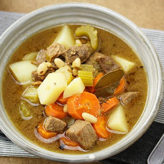 French Country Farmhouse Soup