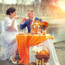 Wedding photographer Diana Korysheva (dikor). Photo of 27.05.2015