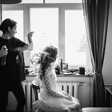 Wedding photographer Liga Petersone (ligapetersone). Photo of 15.11.2017